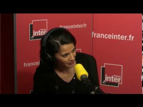 Marine Le Pen et les sacs à marde, le Billet de Sophia Aram