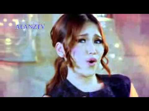 Ayu Ting Ting   Geboy Mujair remix Official Music Video