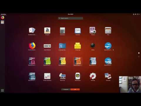How To Install Open Office 4.1.5 On Ubuntu 17.10