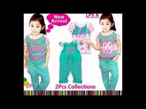 WA 0822 1673 5559, Grosir Baju Import Murah, Distributor Baju Anak Perempuan Tangan Pertama