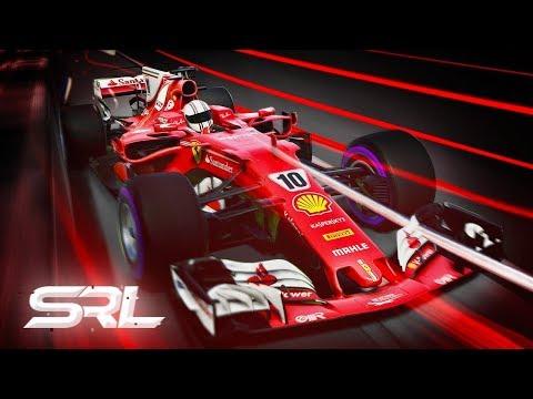 ANOTHER LAP 1 CRASH - F1 2017 SRL Canada