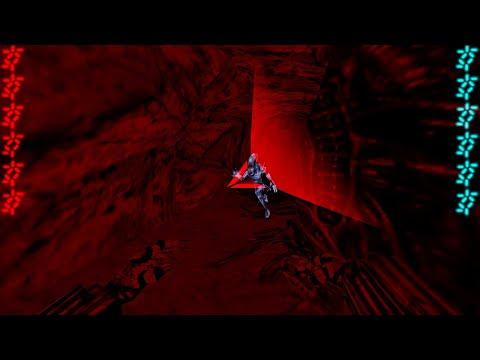 Aliens versus Predator - Predator - Episode V: Caverns |