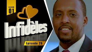 INFIDELES - Saison 1 - Episode 29 **VOSTFR**