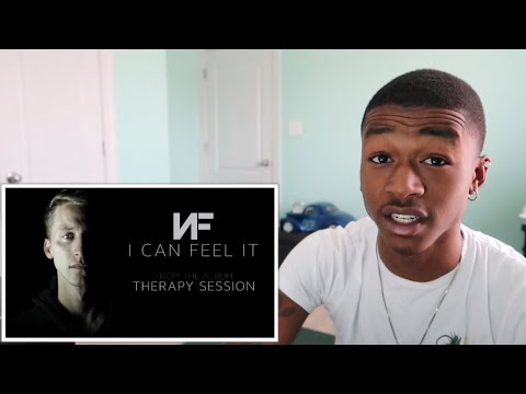NF - I CAN FEEL IT | REACTION