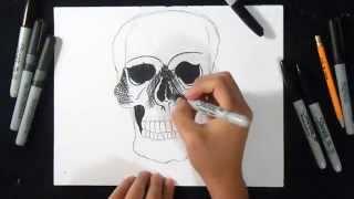как рисовать череп легко  граффити(рисунок череп легко граффити музыка (Audiomicro.com) Dubstep Killer., 2014-11-27T19:27:02.000Z)