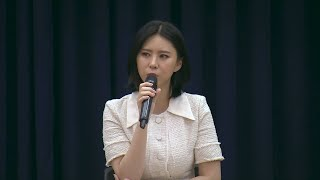 경찰은 소재 찾는데…윤지오 온라인 활동 예고 / 연합뉴스TV (YonhapnewsTV)