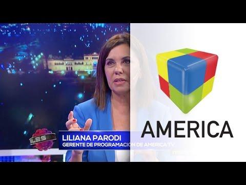 Liliana Parodi calificó a los panelista de Intratables: ¡Mirá lo que dijo de Brancatelli!