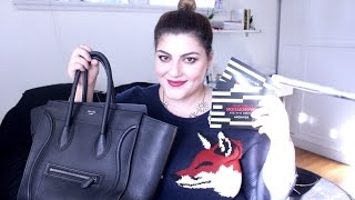 Whats In My Bag!?+Sephora Friends and Family DISCOUNT CODE!!