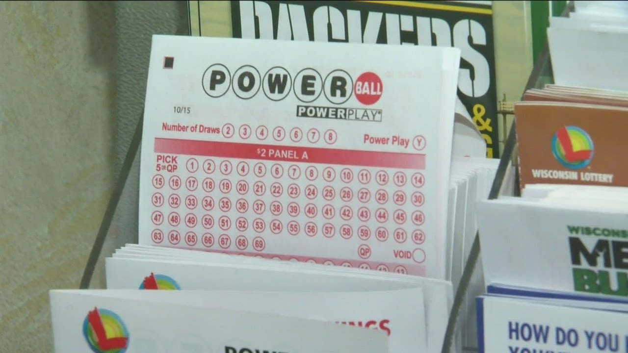 The numbers for the $759M Powerball jackpot are here