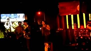 the anggun sunshine feat ajul jiung i saw her standing there the rock cafe 2010 mp4