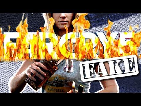 Kto chce zakazać Far Cry 5? Marketing w dobie fake newsów