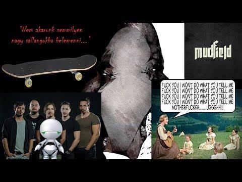 """""""CSAK A DESZKÁS ZENE!"""" - Mudfield interjú"""