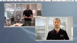 Vídeo de orientación laboral en #BIEMH2014