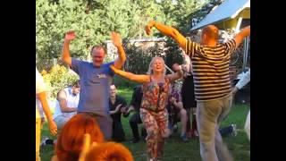 Свадьба в деревне)