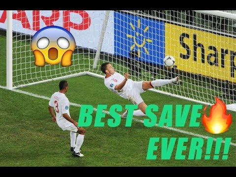 TOP 10 DEFENDERS SAVE EVER!!!! IN FOOTBALL HISTORY   HD