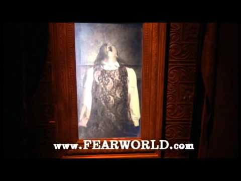 NETHERWORLD Haunted House 2012 TV Commercial