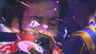 best live of Ben Harper - Live Montreal 1996 .