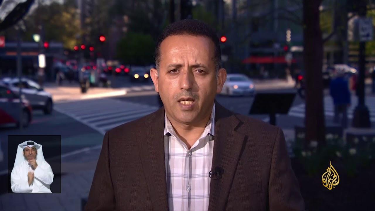 الجزيرة:نشرة الإشارة الأولى 2018/4/21