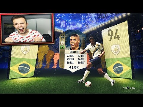 Fifa 18: ICON JAGD 😱🔥 XL Pack Opening + Gameplay