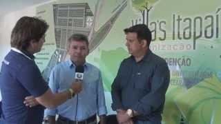 Lançamento Villas Itapaí - Redenção CE
