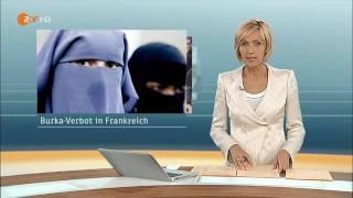 "Petra gerster in ""heute"" am 12.04.2011 als hd-video"