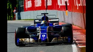 Marcus Ericsson Driver Formula 1 One Grand Prix GP Full Car Race Live News Highlights