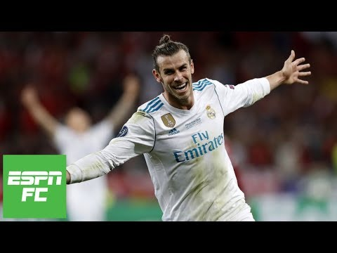 Gareth Bale 'closest thing' to Cristiano Ronaldo replacement at Real Madrid | ESPN FC