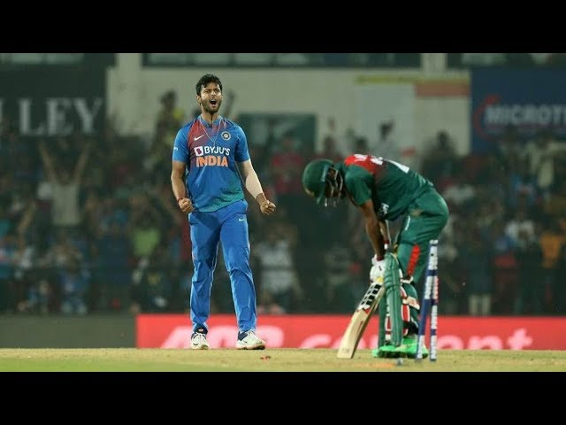 Can Shivam Dube emulate Hardik Pandya? CB Live Panel has their say