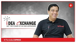 Idea Exchange: In conversation with Ronnie Screwvala (film producer & entrepreneur)