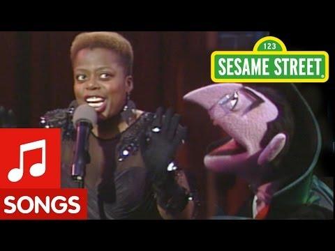 Sesame Street: Transylvania 1-2-3-4-5 Song