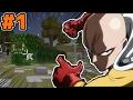 【マインクラフト】ワンパンマンが黄昏の森をプレイ#1【マイクラMOD実況】