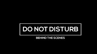 Halestorm - Do Not Disturb [Behind the Scenes]