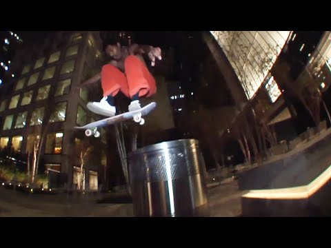 Metropolitan's DWYCK Video