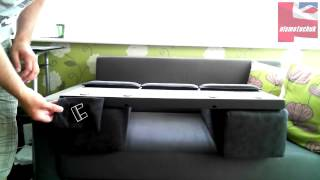 NerdyTech CouchMaster {Unboxing & Overview}