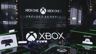 OMG! Dev Confirms Xbox Scorpio Getting Huge List Of Native 4K Games! WOW!