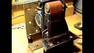 видео Ремонт шлифмашинки своими руками: рекомендации