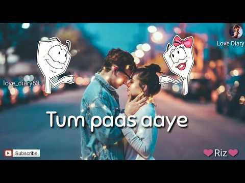 Kuch Kuch Hota Hai    Whatsapp Status Video    Cover By Siddharth Slathia   LoveDiary63