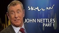 John Nettles Interview | Part 1 | SVT/NRK/Skavlan
