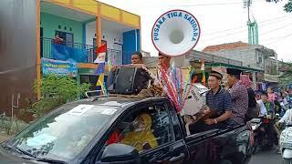 Hajat Bumi Kramat Ganceng (Pesta Ganceng) 2018/08/30-31