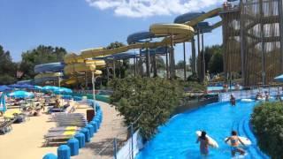 Atlantica water park, Cesenatico