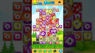 Blob Party - Level 496