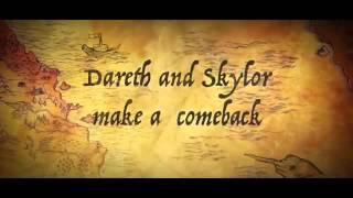 Ninjago masters of spinjitzu Piracy Season 6 Trailer