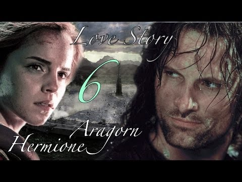 Fanfiction A Hermione And Aragorn Story Part 6