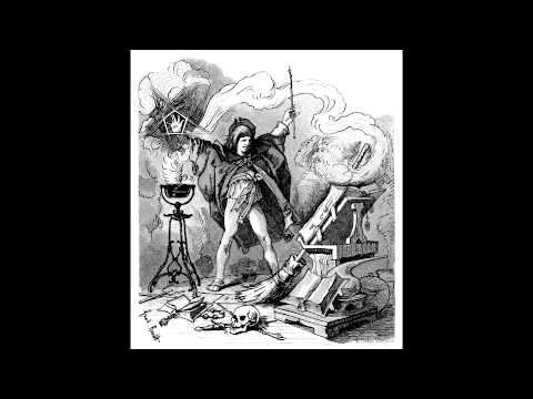 Goethe - Der Zauberlehrling Hip-Hop Rap Version - Tanuel Mategi (Beat by Beatjunkie Rato)