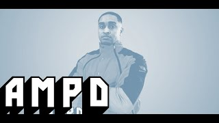 Caleb Parker - Freestyle | AMPD [OPENING ACT]