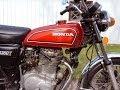 1976 Honda CB360T - SOLD