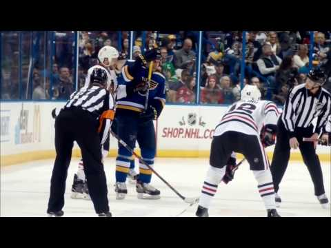 Road to the NHL Outdoor Classics: St. Louis Blues [Episode 2]
