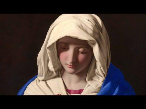Lễ Đức Trinh Nữ Maria Vô Nhiễm Nguyên Tội 8/12 Dành Cho Những Người Không Thể đến Nhà Thờ