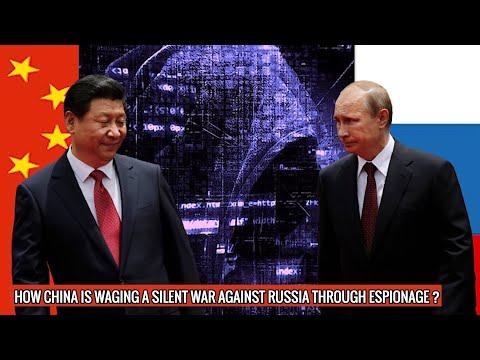 Russia's Rubin Design Bureau - designer of submarines attacked by potential Chinese espionage!