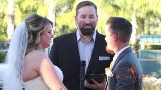 Julie + Jeremiah | Ceremony